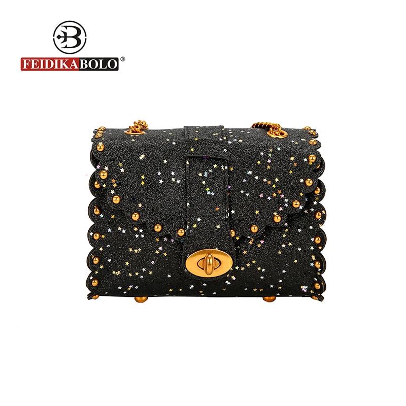 Модные женские яркая звезда чистая кожа небольшой лоскут Shopping Сумки на плечо известный desiger ПУ кожа croccbody Сумки для Новинки для женщин