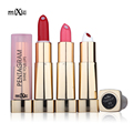 MIXIU Brand Collagen Sandwich Lipstick Cocoa Butter Lasting Moisture Lip Balm Shiny Baby Lips Batom Beauty Kissproof Makeup