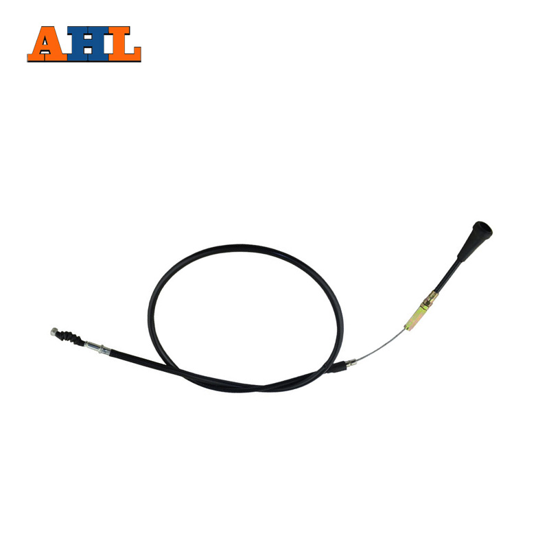 AHL Brand New Motorcycle Clutch Cable For Suzuki Djebel 250 DR250 DRZ250 1998-2008 image