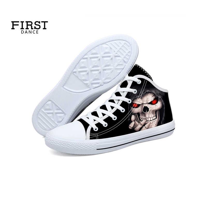 На заказ личность 3D логотип печати парусиновая легкая обувь для мужчин's повседневное высокие весенние взрослых унисекс тапки zapatillas hombre