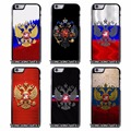 Российский герб Флаг Чехол для Samsung Galaxy A3 A5 A7 J1 мини J2 J3 pro J5 J7 премьер-2015 2016 2017