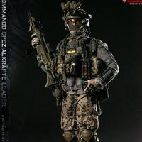 DAM 78054 1/6 German DAMTOYS 1/6 KSK COMMANDO SPECIAL FORCES LEADER Action Figure Colletible Model Toys