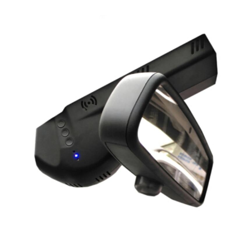 1080 p WiFi App Doppio Dell'automobile DVR Dash cam per BMW X1 X3 X4 GT BMW 1 3 5 7 serie F25 E46 E90 BMW F20 F22 F35 F32 recoder DVR