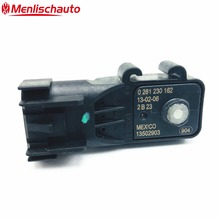 4pcs High Quality Factory Price Pressure Sensor 0261230162 For American Car
