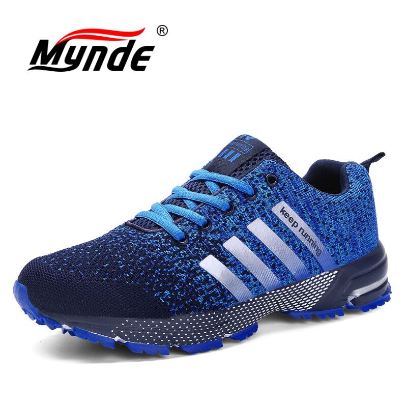 MYNDE 2018 New Trend Running Shoes s