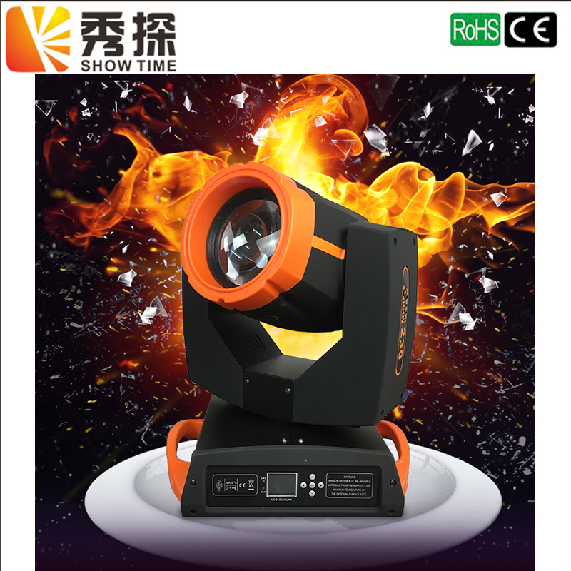 Hot sale Beam 230W 7R Moving Head Light Beam 230w Beam 7R Disco Lights for DJ Club Nightclub Party dj light Wedding light 7r 230 7r beam sharpy moving head light 230w white housing moving head beam stage light beam 230 dmx dj disco club lighting