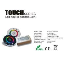 LED Wireless Dimmer RGB