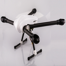 Trooper 850mm Carbon Fiber Frame Kit Integrated PCB and PDB Version Combo Quadcopter FPV Multi-Rotor Q850