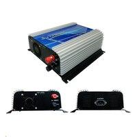 DECEN 22 60Vdc 500W Solar Grid Tie Power Inverter Output 190 260Vac 50Hz 60Hz For Home