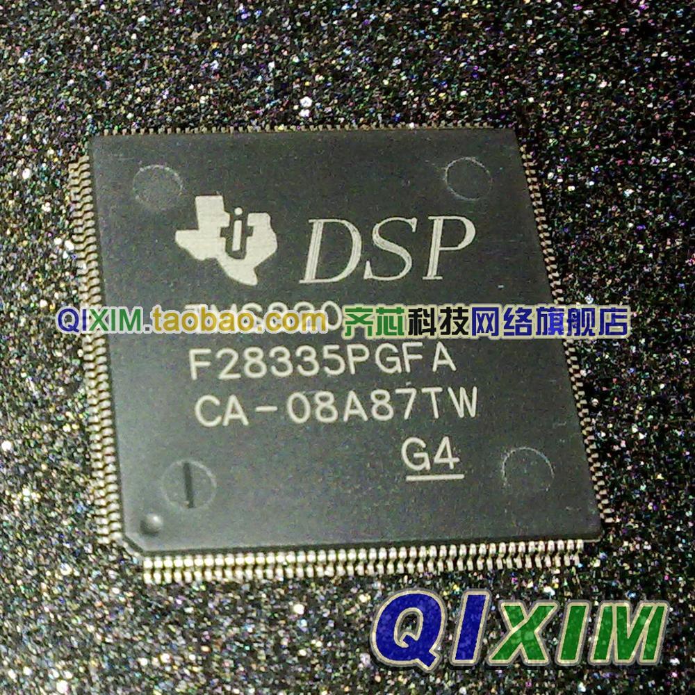 MCU TMS320F28335PGFA TMS320F28335 new