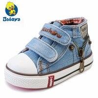 아기 신발 어린이 신발 소녀 소년 운동화 청바지 캔버스 어린이 신발 데님 러닝 스포츠 아기 운동화 소년 신발|sneaker boy shoes|boys shoeskids shoes -