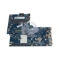 NOKOTION 758029 001 For HP Probook 350 G1 Laptop Motherboard SR170 i5 4200U CPU SNOWI10 6050A2608301 MB A05 758029 601