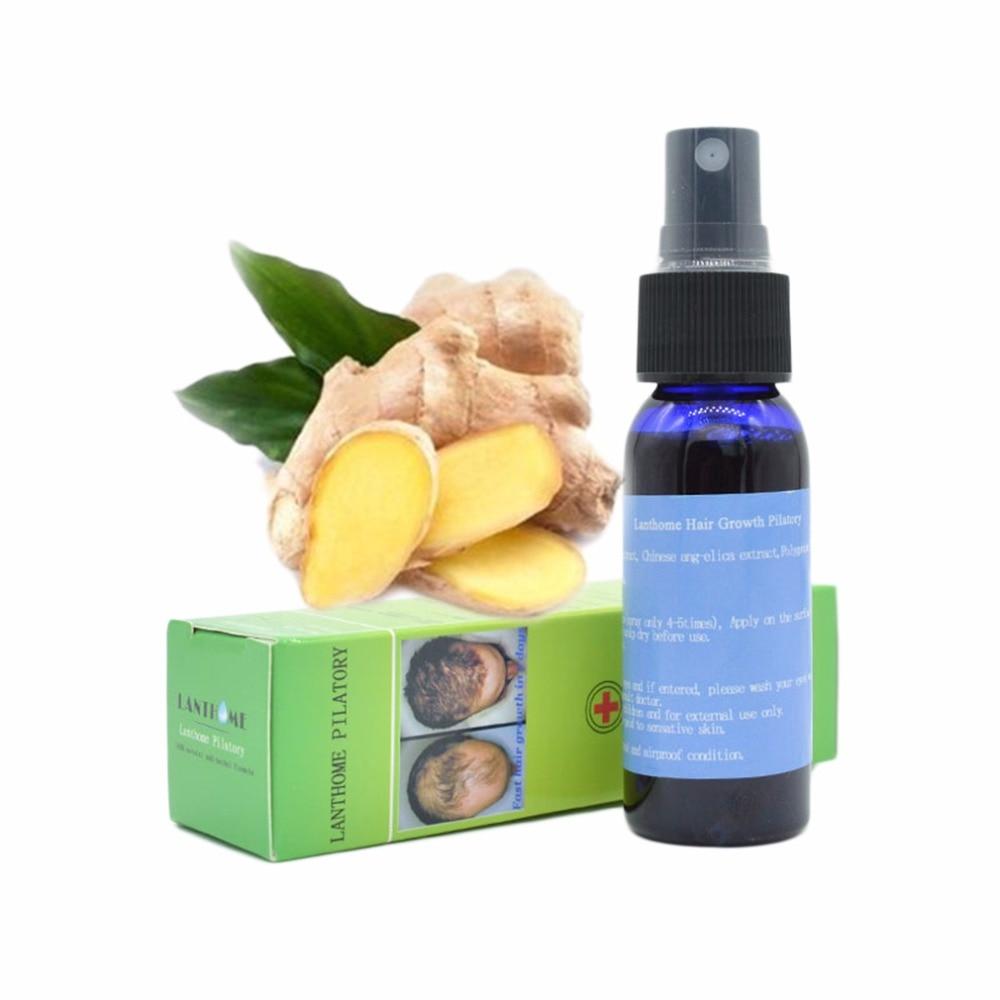 30ML Hair Fast Growth Essence Oil Natural Unisex Anti Hair Loss Hair Growth Liquid Hair Care Oil Treatment Supplies