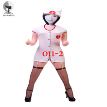 BED KUNGFU PVC Pictures Sex Dolls 160cm Inflatable Doll 350g Realistic Sex Dolls No Fingers And No Toes Adult Doll Free Shipping
