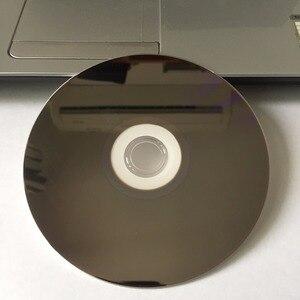 Оптовая продажа, 5 дисков Grade A 130 mins 25 GB пустые для печати, диск Blu Ray BD-R
