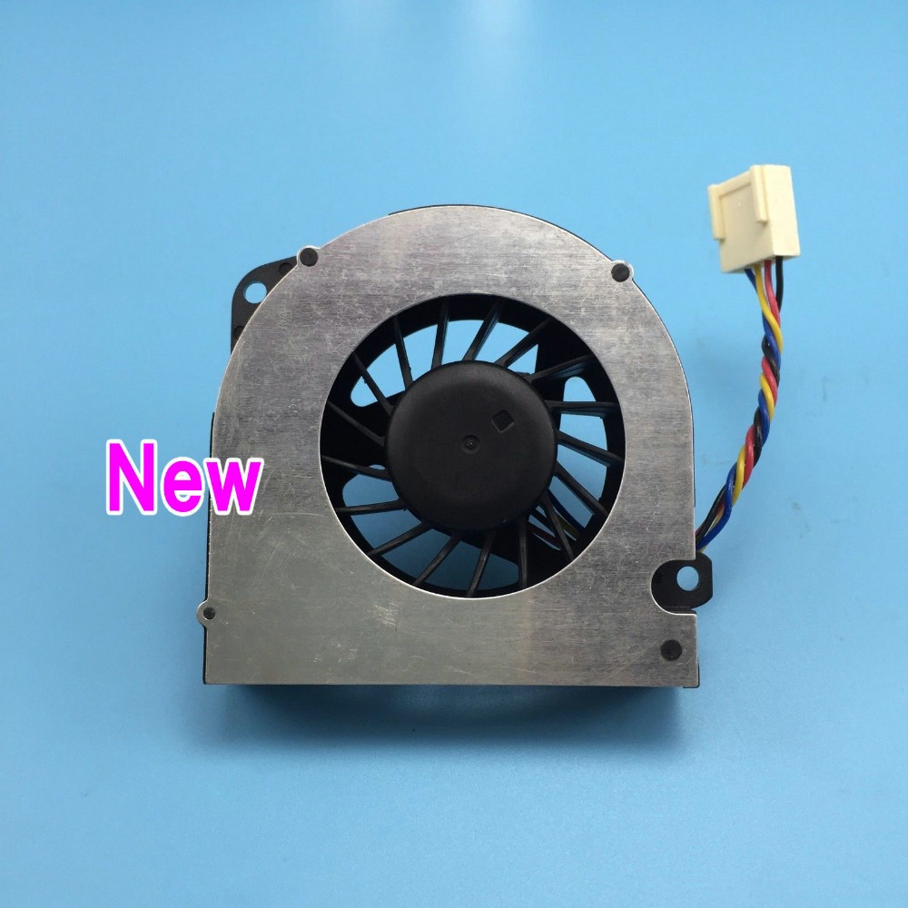 Genuine Dell Inspiron One 2310 2305 Fan NJ5GD DFS481305MC0T Forcecon