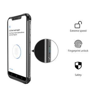 Image 3 - Blackview BV9600 Pro Originele IP68 Waterdichte Robuuste Smartphone 6GB 128GB Android 8.1 19:9 FHD AMOLED 4G outdoor Mobiele Telefoon