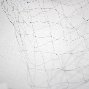 Image 5 - คุณภาพสูงกระเป๋าลึกไนลอนMonofilament 0.08มม.6M X 2.4M 15มม.Orchard Garden Bird knotted Mistสุทธิ5Pcs