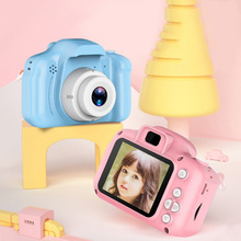 Hot Kids HD Digital Camera Kids Shockproof Camera Silicone S