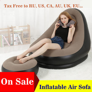 Beautrip Inflatable Furniture Sofa Outdoor Air Chairs