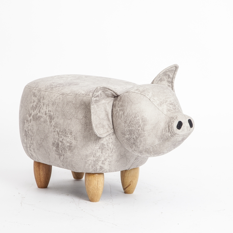 Kruk 2018 Promotion Wooden New Modern Taburetes Pouf Poire Chinese Porcelain Pig Stool Storage Shoes Clothing Store Small Sofa 17 styles shoe stool solid wood fabric creative children small chair sofa round stool small wooden bench 30 30 27cm 32 32 27cm