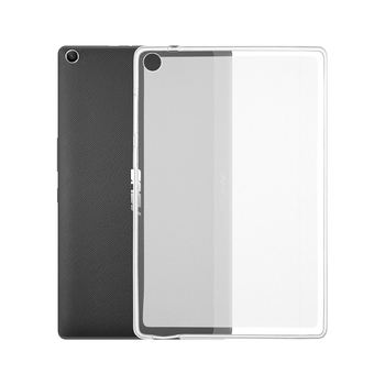 Frosted Super Thin Soft TPU Cases For ASUS ZenPad S 8.0 Z580CA 8.0 inch Case Slim Shockproof Soft Cover Shell super thin soft 100