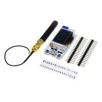 ESP32 ESP 32 Module 868MHz 915MHz SX1276 ESP32 LoRa OLED 0 96 Inch Blue Display Bluetooth