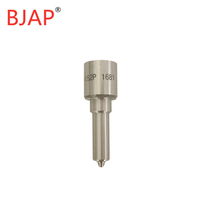 DLLA152P1681 0433172029 Common Rail Diesel Injector Nozzle Used For Bosch Injector 0445110310 For Mahindra Injector 0305BM0071N