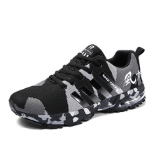 2018 hot sale adult Breathable sports shoes men women outdoor Athletic Training light running shoes for male Comfortable sneaker hot sale running shoes for men professional conshioning mens sports shoes breathable mesh athletic sneaker shoes size46 xrmb001