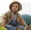 Nova chegada da primavera 2017 outono crianças casacos criança meninos crianças jaqueta crianças quente casacos de inverno ao ar livre casacos clothing