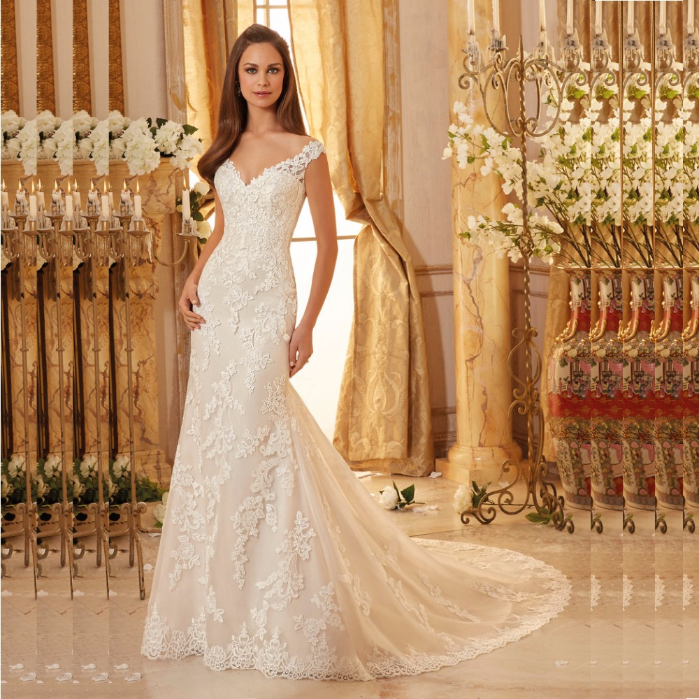 Online Buy Wholesale The Most Beautiful Wedding Gowns From