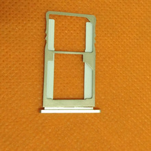 Original Sim Card Holder Tray Card Slot for Ulefone Power MT