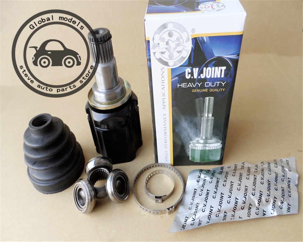 inner c v joint axle shaft half shaft Drive shaft cv joint