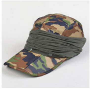 d930ee2caa3 Which in shower UV Neck Protection Lady Snapback Sun Hat Women Sun Visor  Foldable Camo Summer Cap Bone With Face Neck Protection-in Sun Hats from  Apparel ...
