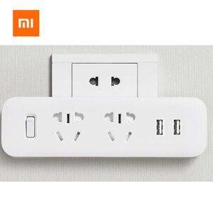 Xiaomi Mijia Power Strip Conve
