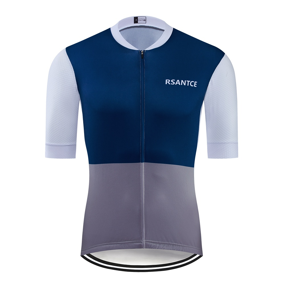 Summer Cycling Jerseys MTB Ropa Ciclismo Outdoor Sport Clothing Bicycle Half Sleeve Factory-Direct-Clothing