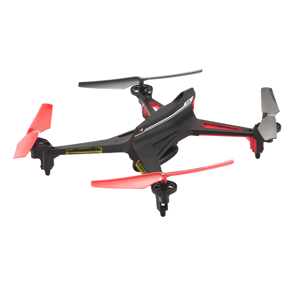 X250 Drone FPV High Performance UAV 3D Flip Aerial Video 0.3MP One Key Landing Four-Axis Aircraft for HK X250 funrc qfo 250 fpv high visibility