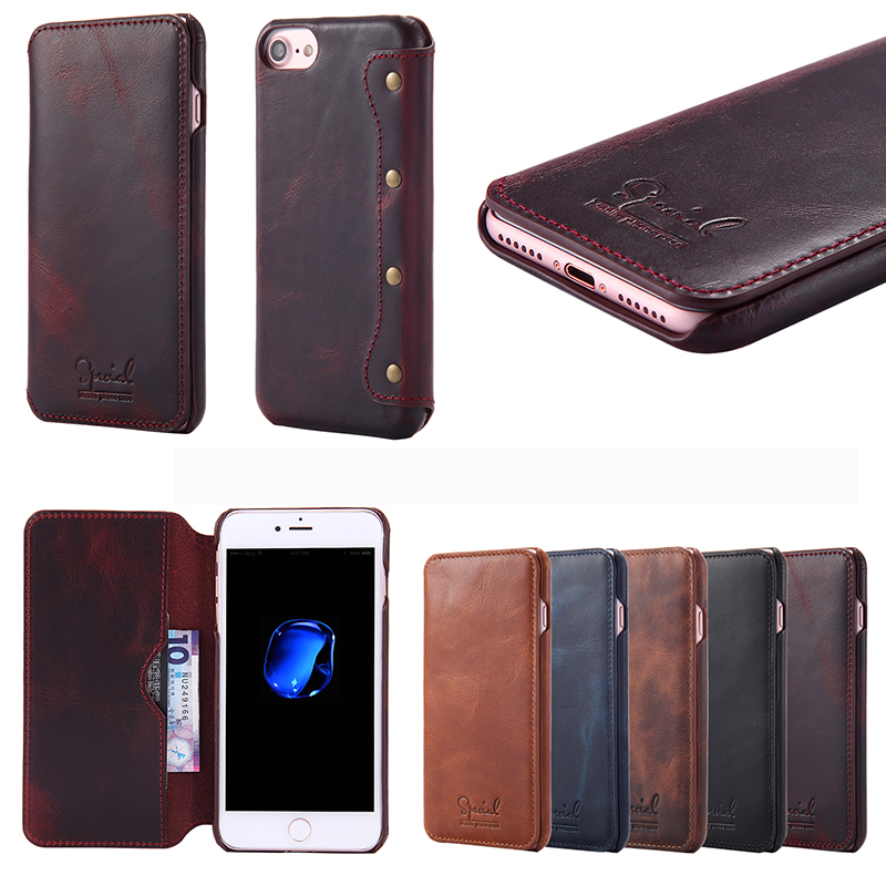 Low price for iphone 6 case geniune leather and get free shipping