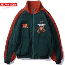 f083c4e71 Buy corduroy bomber and get free shipping on AliExpress.com