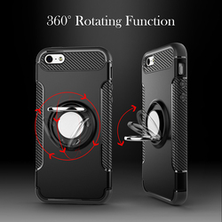 TAOYUNXI Cases For iPhone XS XR Max 7 6 6s Case iPhone 5 5S 6C SE 8 X Cover Car Magnet Anti-knock For iPhone 6 6s 7 8 plus Coque 5