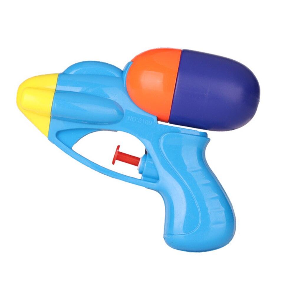Colors Random Water Gun For Kids Large Capacity Squirt Gun Long Shooting Distance Squirt Gun Soaker Toy Pistol Outdoor Water Gun