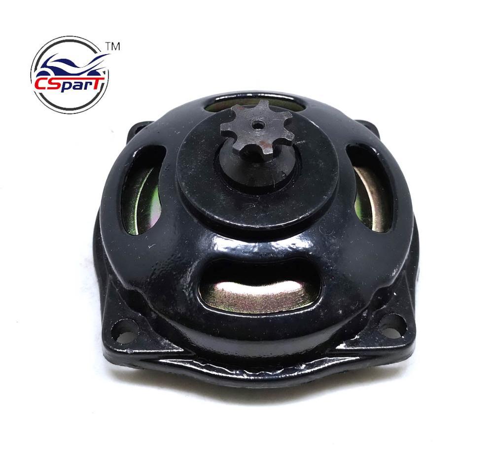 Sprocket 6T 7T 8T 9T Tooth for 47CC 49CC Mini Moto Pocket ATV Dirt Bike Parts