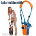 Младенцы прогулки пояс Kid хранитель малышей с ребенком баскет-стиль ручной малыша с ребенком учится ходить с обнаружения падения