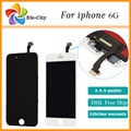 Grade AAA+++ 20PCS/LOT For iPhone 6 LCD Display With Touch Screen Digitizer Assembly 100% No Dead Pixel