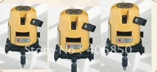 'High quality' Southern laser cast line instrument/Marking device 4Lines,ML313, The laser level kapro clamp type high precision infrared light level laser level line marking the investment line