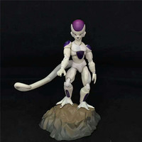 DragonBall Z Evil Emperor Frieza Deluxe Edition Movable Pvc Action Figure Collection Model dragon ball Doll Y320