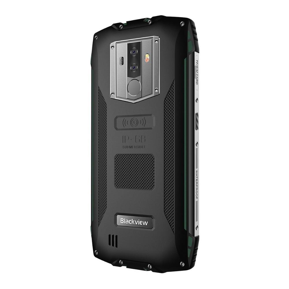 "HTB16IfzKf5TBuNjSspcq6znGFXag Blackview BV6800 Pro Android 8.0 Outdoor Mobile Phone 5.7"" MT6750T Octa Core 4GB+64GB 6580mAh Waterproof NFC Rugged Smartphone"