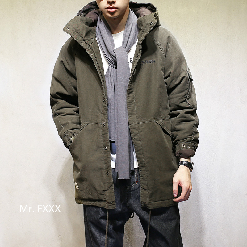 men down coat page 14 - lucky-brand