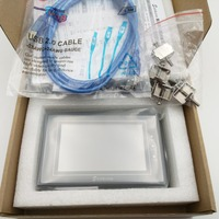 HMI 4 3 480 272 1COM EA 043A With Free Cable Software