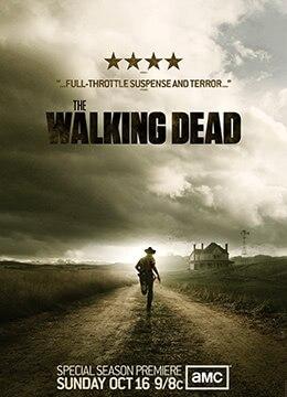 《行尸走肉 第二季》2011年美国剧情,惊悚,恐怖电视剧在线观看